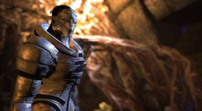 Trailer completo de Mass Effect 2