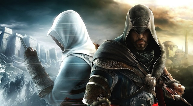 Assasins Creed Revelations