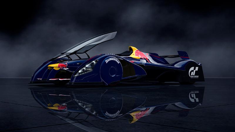 Sebastian Vettel GT5