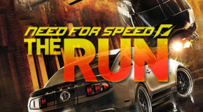 Need for Speed: The Run do PS3 terá sete carros exclusivos