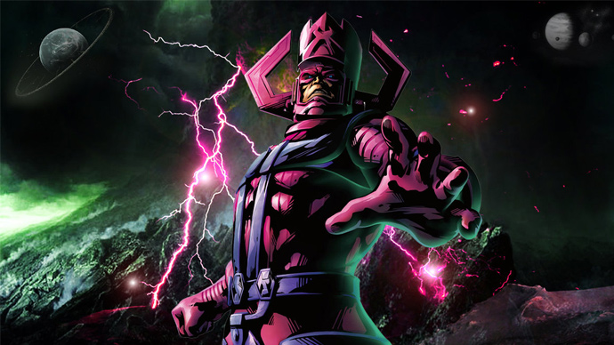 Marvel - Galactus