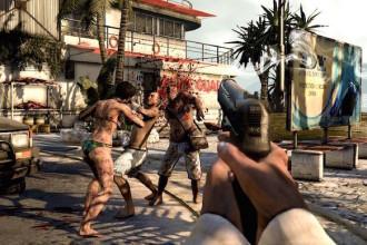 Dead Island e outros jogos de zumbi