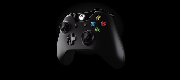 Controle do Xbox One