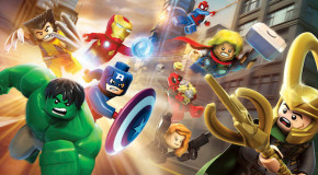Códigos e cheats de LEGO Marvel Super Heroes