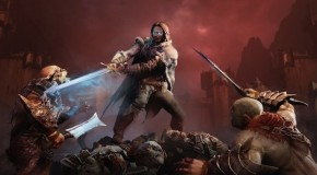 Middle-Earth Shadow of Mordor tem vídeo com gameplay divulgado