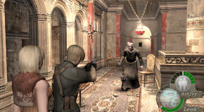 Capcom anuncia Resident Evil 4: Ultimate HD Edition para PC