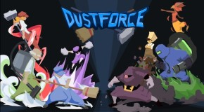 Dustforce chega ao PlayStation 3 e PS Vita