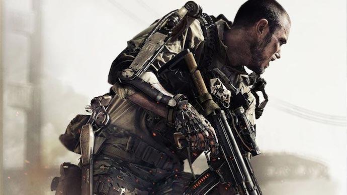 COD Advanced Warfare - Activision