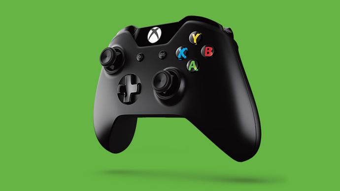 Xbox One controle