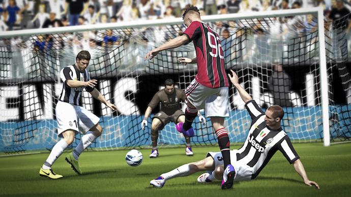 FIFA 14 da EA