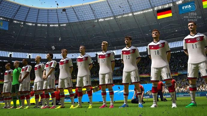 Copa do Mundo 2014