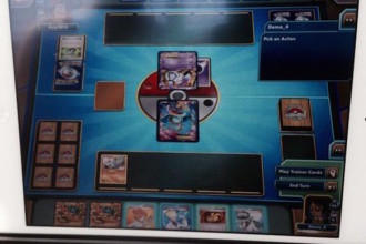 Card game Pokemon
