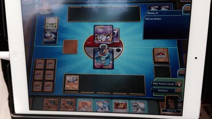 Card game Pokémon