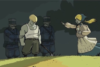 Valiant Hearts na E3 2014