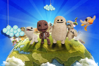 LittleBigPlanet 3 na PS Plus