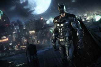 Lançamentos de games com Batman Arkham Knight