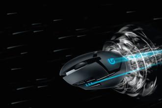 Logitech G402 Hyperion Fury Ultra-Fast