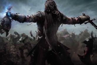 Sombras de Mordor entre os melhores jogos do ano