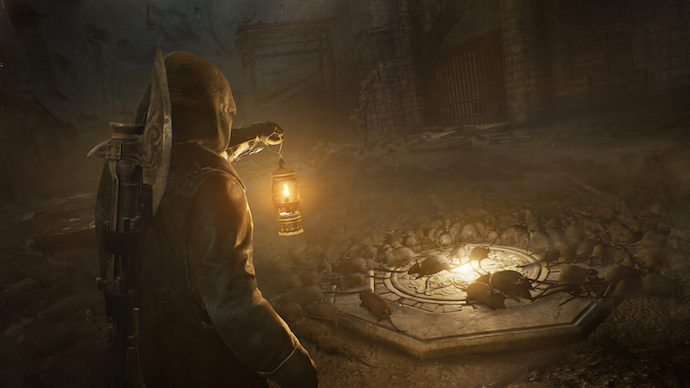 Assassin's Creed Dead Kings