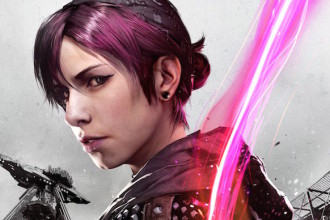 Infamous: First Light na PS Plus