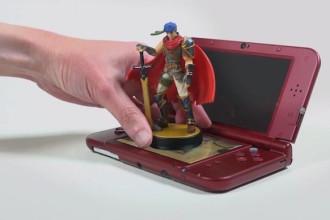 Novo Nintendo 3DS XL