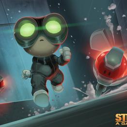 Stealth Inc 2