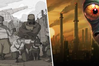 Vailant Hearts e Oddworld na PS Plus