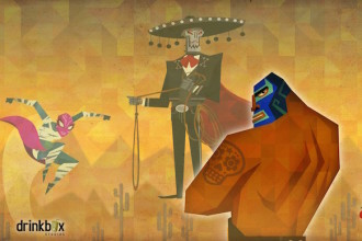Guacamelee na PS Plus