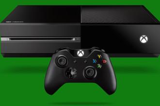 Xbox One 1TB