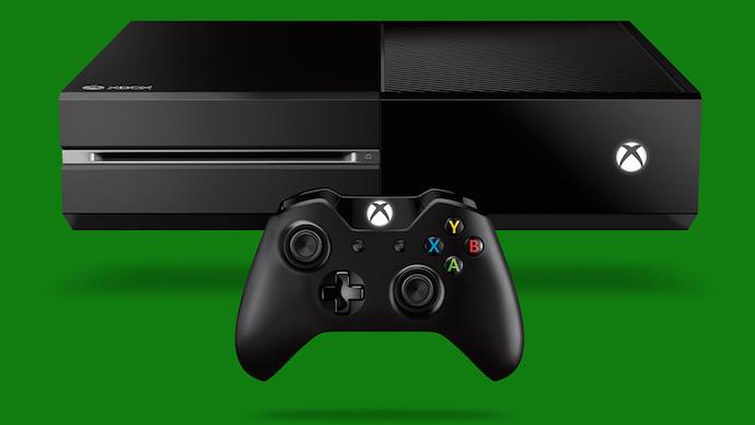 Xbox One 1TB com Xbox Live Gold