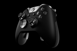 Controle Elite do Xbox One