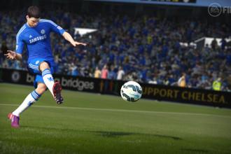 Fifa 16 - Oscar