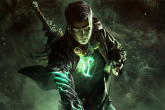 Scalebound na Gamescom