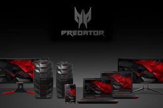 Linha Acer Predator