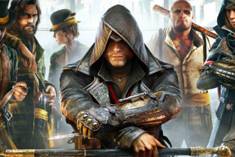 Assassin´s Creed Syndicate da Ubisoft