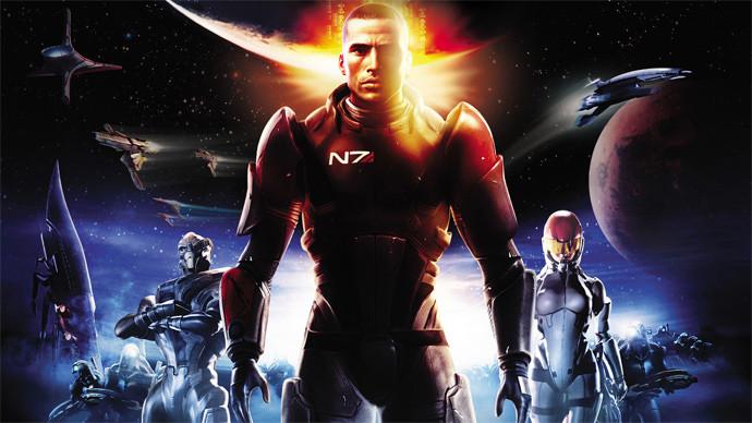 Mass Effect no PC