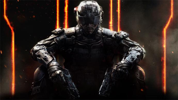 Black Ops 3