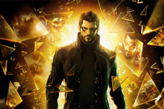 Games with Gold com Deus Ex: Human Revolution