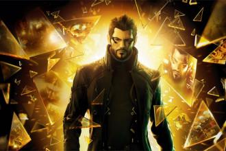 Games with Gold com Deus Ex: Human Revolution