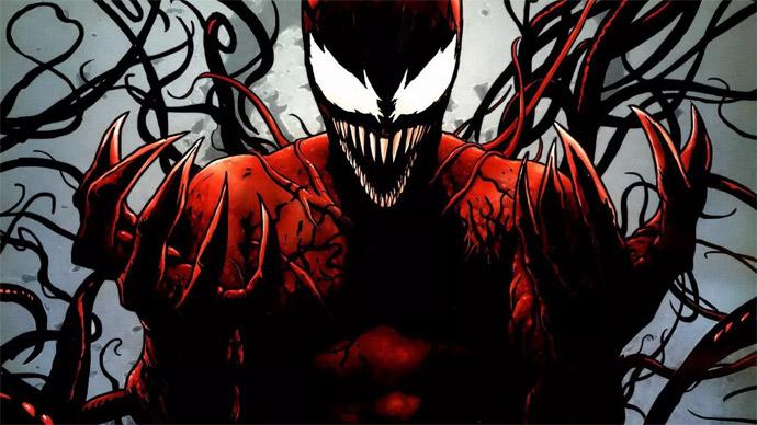 Spider-man Carnage