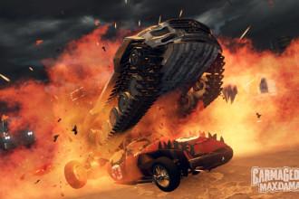 Novo Carmageddon: Max Damage
