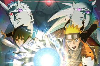 Naruto: Ultimate Ninja Storm 4