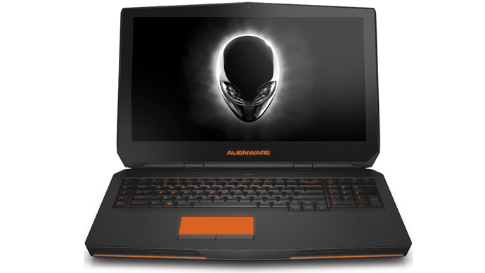 Alienware da Dell