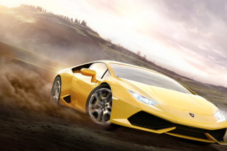 Forza Horizon 2 - review