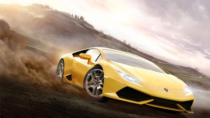 Forza Horizon 2 - review
