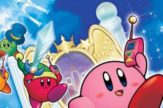 Kirby GBA