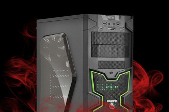 PC para games - desktop