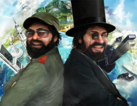 Tropico 5 - PS Plus