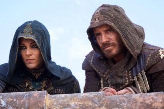 Filme de Assassin's Creed