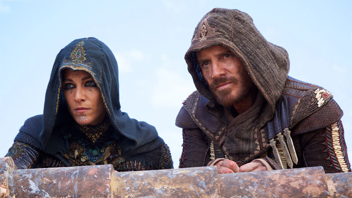 Filme de Assassin's Creed